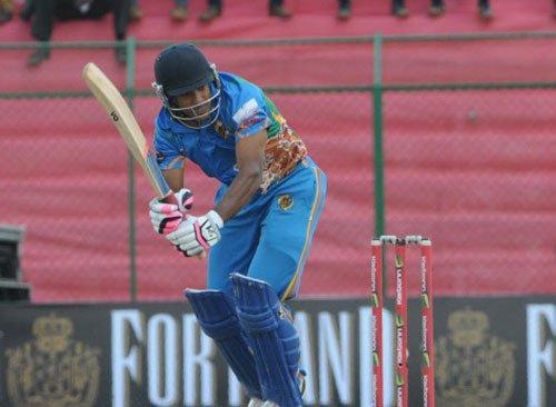 Karnataka crush Punjab by 156 runs, defend Vijay Hazare title