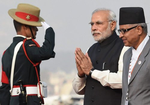 India raises pitch to tackle terror in south Asia
