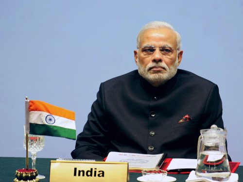 India to provide immediate visa for patients from SAARC: PM