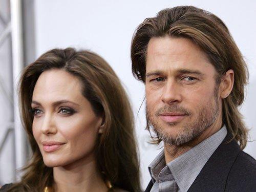 Angelina Jolie, Brad Pitt's explosive fight in Australia