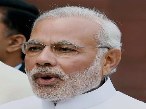 Modi announces slew of initiatives for SAARC countries
