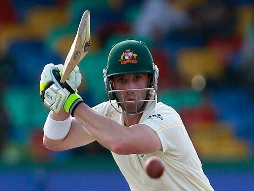 Injured Australian cricketer Phillip Hughes passes away