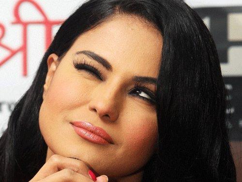 Veena Malik shocked over her conviction for blasphemy