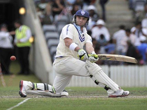 Cricketing world shocked at Hughes' death