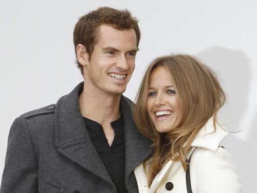 Murray on the way to get hitched as coaches get ditched