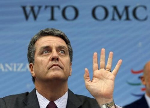 WTO impasse over,India's food security concerns taken on board