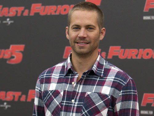 Paul Walker's legacy lives on with his charity, says brother