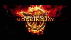 'The Hunger Games: Mockingjay - Part 1' - mockingly tedious