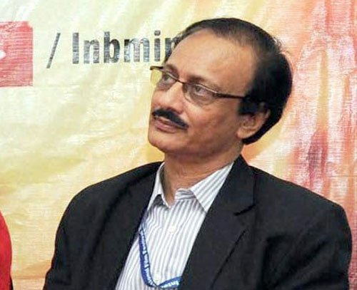 IFFI Director Shankar Mohan's son 'slaps' delegate