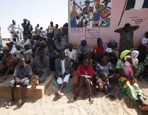 64 dead, 126 injured in Nigeria mosque bombings