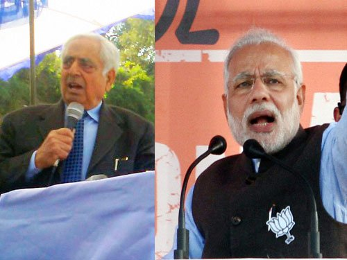 Kashmir outcome may provide Mufti, Modi with new opening