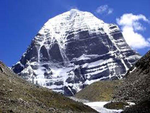 Tourists can visit Kailash Mansarovar through Nathula in 2015