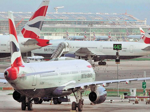 BA may start hub-and-spoke ops with Indian partner