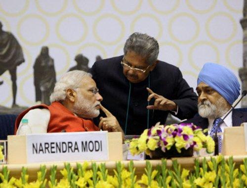 Modi to finalise new body replacing Plan panel next week