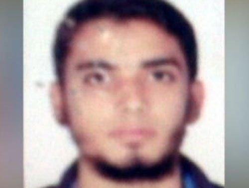 IS recruit from Kalyan sent to NIA custody