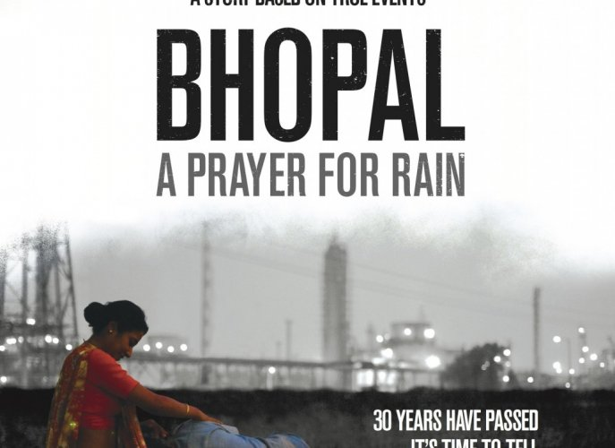 Films that relived Bhopal's industrial catastrophe