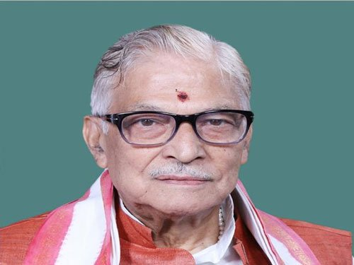 Murli Manohar Joshi invited to inaugurate madrasa in Kanpur