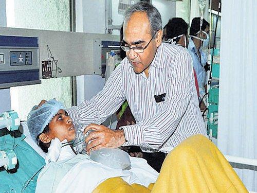Independent probe demanded in Chhattisgarh sterilisation deaths