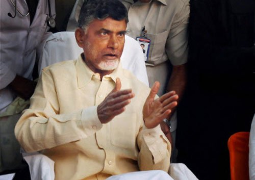 AP capital land pooling may compound problems for CM Naidu