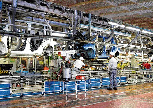 Core sector growth jumps to 4-month high of 6.3% in Oct