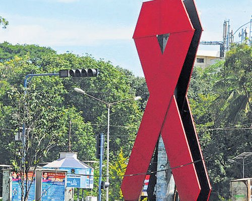 Several events mark World Aids Day