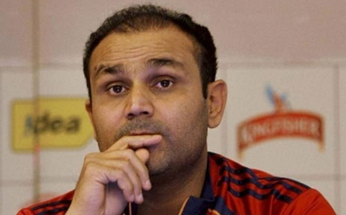 Banning bouncers will take fun out of game: Sehwag