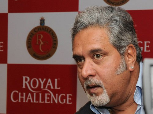 Mallya's exit brings fizz to UB stocks; Troubles mount further