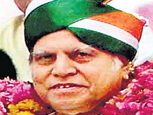 Veteran Congressman A R Antulay dies