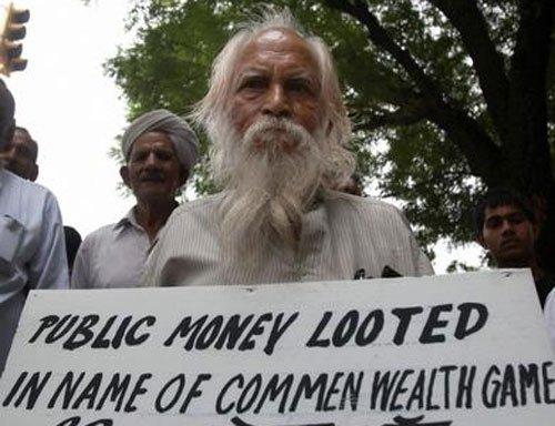 India improves rating on global corruption index