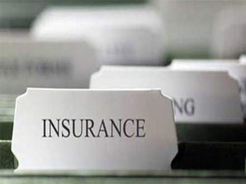 Insurance bill report likely  next week