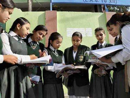 Decisions to make Sanksrit compulsory taken by UPA: HRD Min