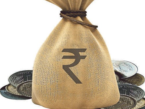 Rupee rules steady against dollar after initial losses