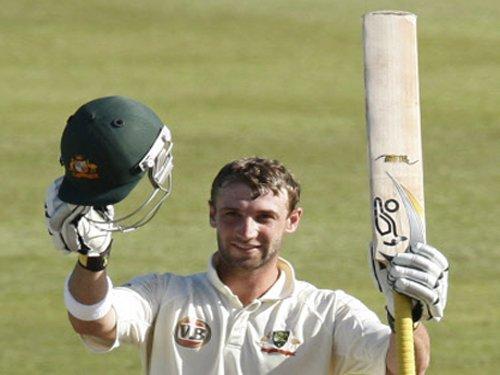 Honour Hughes by playing against India: Lehmann to Oz team