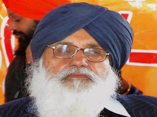 Badal orders probe into eye camp tragedy