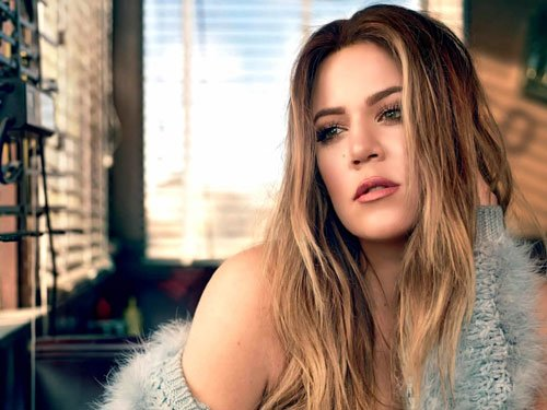Khloe dying to pose for Playboy