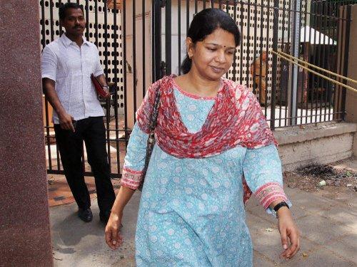 2G case: Kanimozhi active brain behind KTV, says Raja's ex-aide