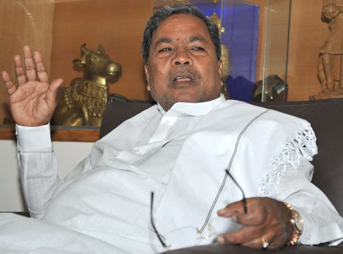 CM's intervention sought in row over dalit cook