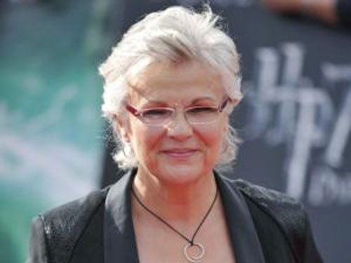 Acting only for wealthy privileged kids: Julie Walters