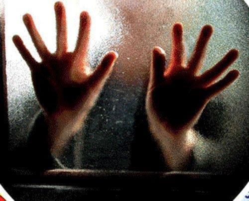 Rape victim commits suicide