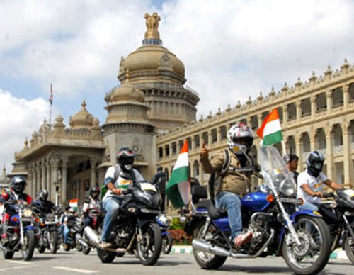 Bangalore, Chennai join '100 Resilient Cities' network
