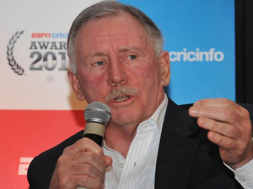 Australia will win but by what margin is a question: Chappell