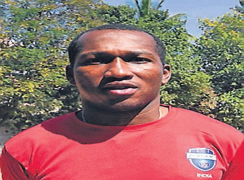 Tough to get over a team-mate's death, says Djemba-Djemba