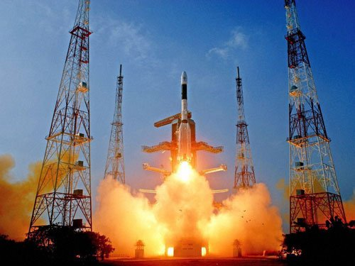 India's GSAT-16 launched successfully