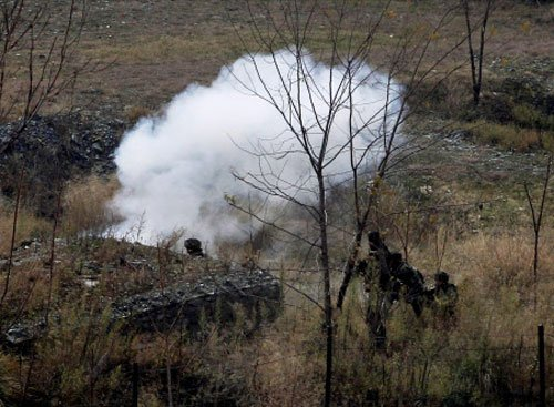 Militants wanted to strike civilian targets: Army