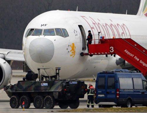 Govt plans stringent punishment for hijackers