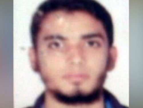 Areeb Majeed breaks down, says he is a suicide bomber