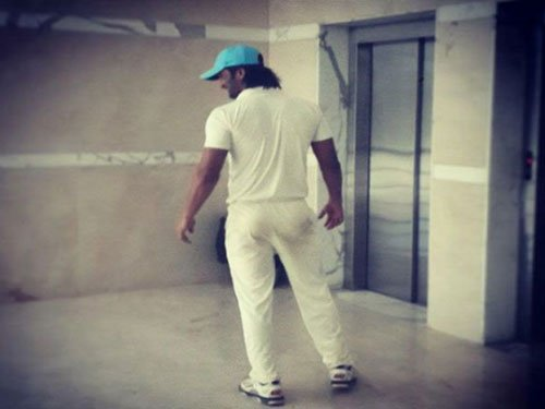 Sushant Singh Rajput to play 'captain cool' Dhoni