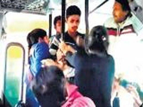 Haryana's headline-grabbing sisters: Local heroes or serial beaters?