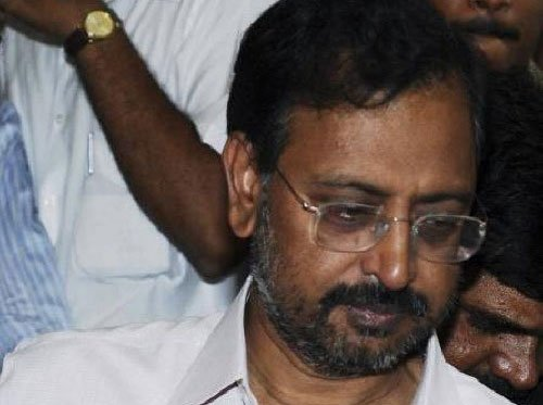 Raju sentenced to six months' jail  in Satyam scam