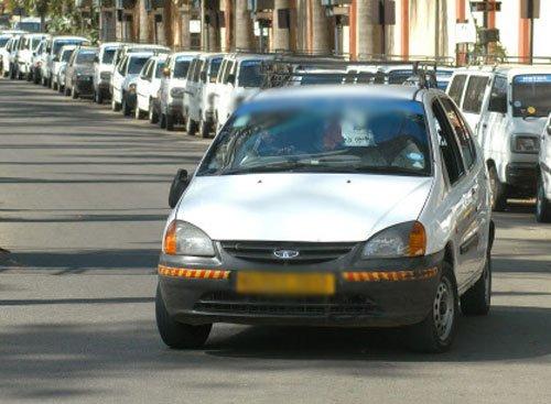 Post-Uber rape, City cabs come under radar